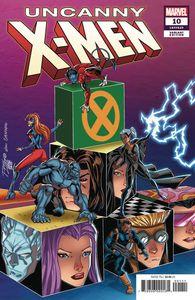 [Uncanny X-Men #10 (Lim Variant) (Product Image)]