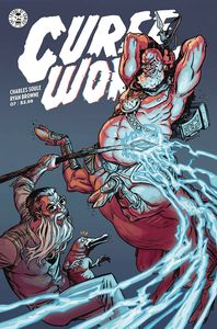 [Curse Words #7 (Cover A Browne) (Product Image)]