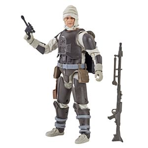 [Star Wars: Black Series Action Figure: Dengar (Product Image)]