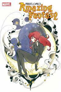 [Amazing Fantasy #2 (Momoko Variant) (Product Image)]