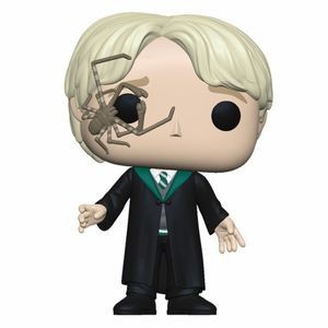 [Harry Potter: Pop! Vinyl Figure: Malfoy With Whip Spider (Product Image)]
