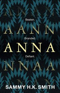 [Anna (Hardcover) (Product Image)]