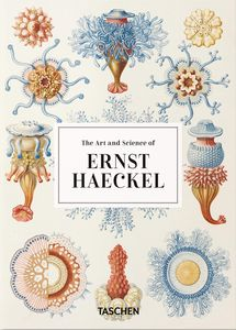 [Ernst Haeckel (40th Anniversary Edition Hardcover) (Product Image)]