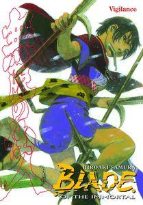 [Blade Of The Immortal: Volume 30: Vigilance (Product Image)]