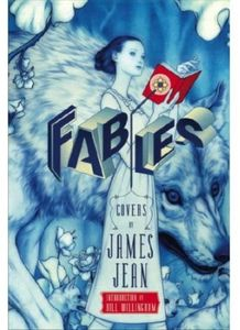 [Fables: Covers By James Jean (Hardcover) (Product Image)]
