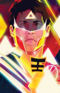 [Power Rangers #2 (Montes Virgin Variant) (Product Image)]