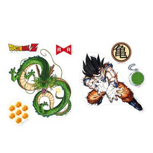 [Dragon Ball: Stickers: Shenron (Product Image)]