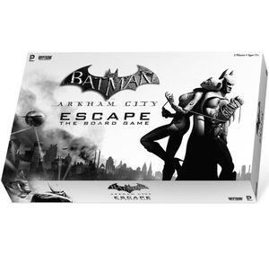 [Batman: Arkham City: City Escape (Product Image)]