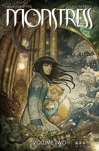 [Monstress: Volume 2 (Product Image)]