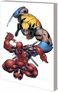 [Marvel Universe: Deadpool & Wolverine (Digest) (Product Image)]
