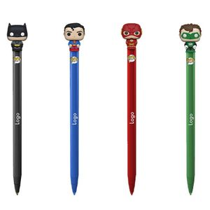 [DC Comics: Pop! Vinyl Pen Toppers: 2020 (Product Image)]
