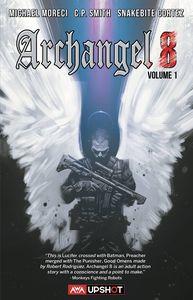 [Archangel 8 (Product Image)]