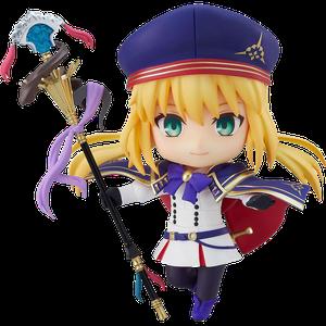 [Fate/Grand Order: Nendoroid Figure: Caster Altria (Product Image)]