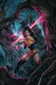 [Grimm Fairy Tales #40 (Cover A Coccolo) (Product Image)]