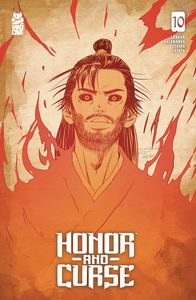 [Honor & Curse #10 (Product Image)]