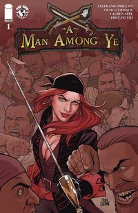 [The cover for A Man Among Ye #1 (Cover A Cermak)]