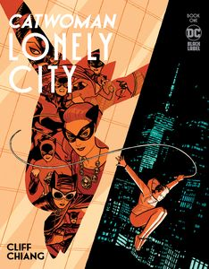 [Catwoman: Lonely City #1 (Product Image)]