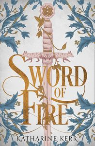 [Sword Of Fire (Hardcover) (Product Image)]