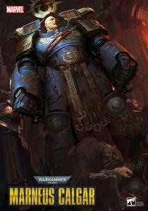 [Warhammer 40K: Marneus Calgar #1 (Games Workshop Variant) (Product Image)]