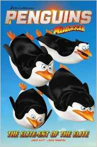 [Penguins Of Madagascar: Penguins Collection 2: The Elite-est Of The Elite (Product Image)]