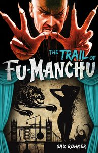 [Fu Manchu: The Trail Of Fu Manchu (Product Image)]