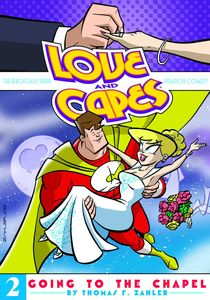[Love And Capes: Volume 2 (Product Image)]