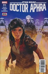 [Star Wars: Doctor Aphra #14 (Product Image)]