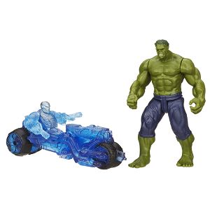[Avengers: Age Of Ultron: Wave 1 Action Figures: Hulk Vs Sub Ultron (2.5 Inch Version) (Product Image)]