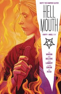 [Buffy The Vampire Slayer: Hellmouth (Product Image)]