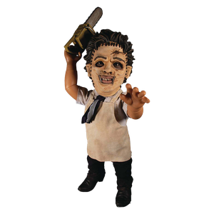 [The Texas Chainsaw Massacre: MDS Mega Scale Action Figure With Sound: Leatherface (Product Image)]