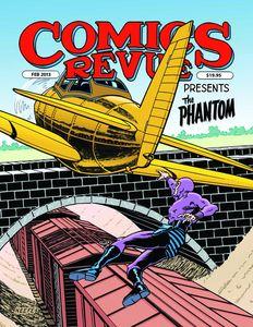 [Comics Revue Presents: February 2013 (Product Image)]