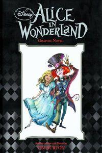 [Disney's Alice In Wonderland (Product Image)]