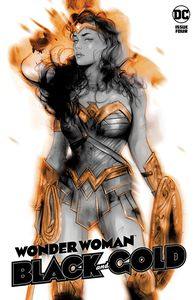 [Wonder Woman: Black & Gold #4 (Cover A Tula Lotay) (Product Image)]