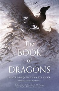 [The Book Of Dragons (Product Image)]