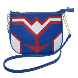 [My Hero Academia: Juniors Shoulder Bag: All Might (Product Image)]
