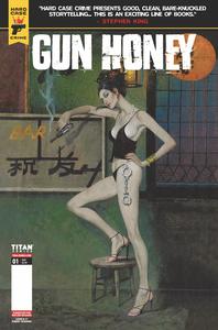 [Gun Honey #1 (Cover B McGinnis) (Product Image)]