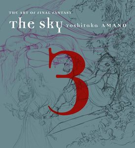 [Sky: The Art Of Final Fantasy: Volume 3 (Hardcover) (Product Image)]