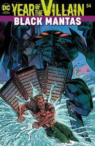 [Aquaman #54 (Yotv) (Product Image)]