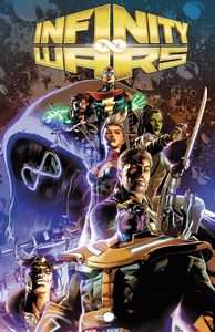 [Infinity Wars: Prime #1 (Product Image)]