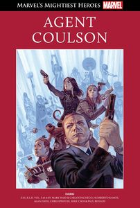 [Marvel's Mightiest Heroes: Volume 103: Agent Coulson (Product Image)]