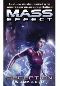 [Mass Effect: Book 4: Deception (Product Image)]