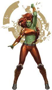 [Hulk: Fall Of Hulks: Savage She-Hulks (Product Image)]