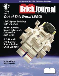 [Brickjournal #41 (Product Image)]