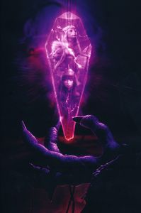[Jim Henson's Dark Crystal: Age Of Resistance #1 (One Per Store Netflix Variant) (Product Image)]