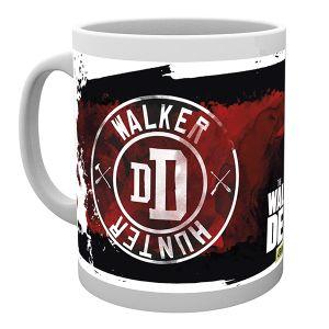 [Walking Dead: Mug: Walker Hunter (Product Image)]