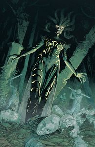 [Magic The Gathering #2 (Cover B Hidden Planeswalker Variant) (Product Image)]