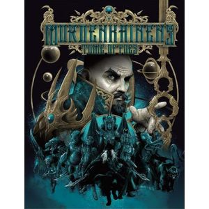 [Dungeons & Dragons: Mordenkainen's: Tome Of Foes (Collectors Edition - Hardcover) (Product Image)]