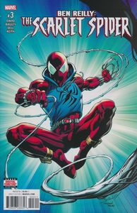 [Ben Reilly: Scarlet Spider #3 (Product Image)]