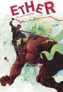 [Ether: Copper Golems #1 (Variant Pope Cover) (Product Image)]