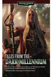 [Warhammer 40K: Tales From the Dark Millennium (Product Image)]